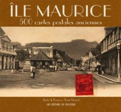 Île Maurice : 500 cartes postales anciennes