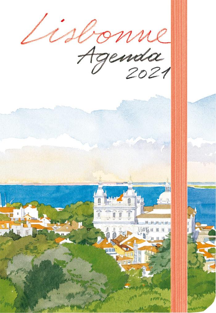 couverture de Lisbonne Agenda 2021