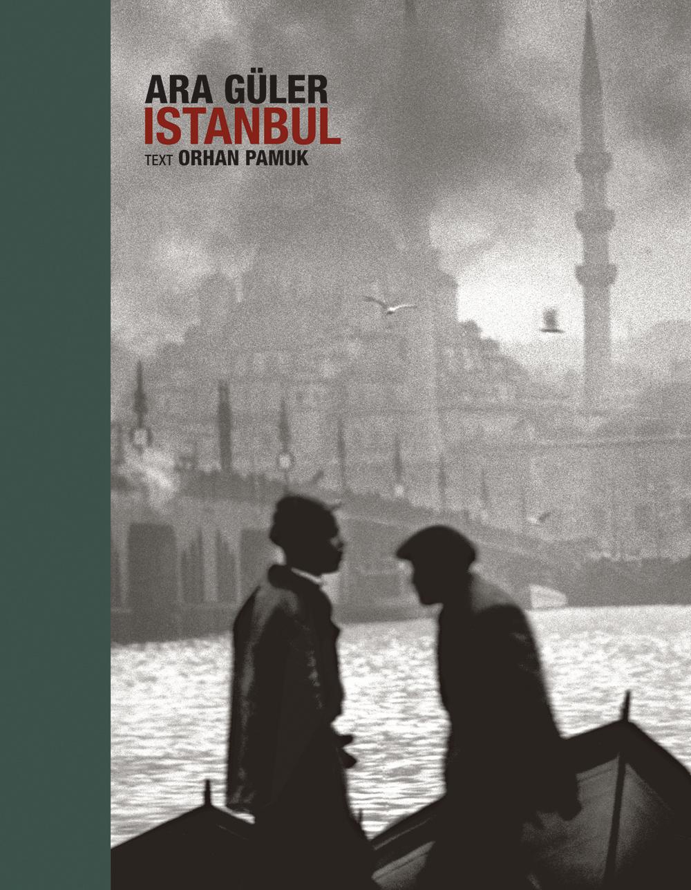 Istanbul, Ara Güler