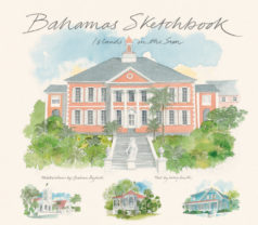 Bahamas Sketchbook