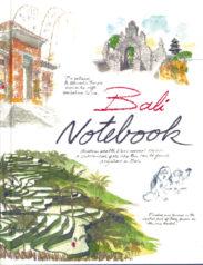 Bali Notebook