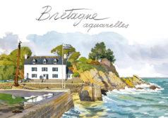 Exposition Bretagne aquarelles