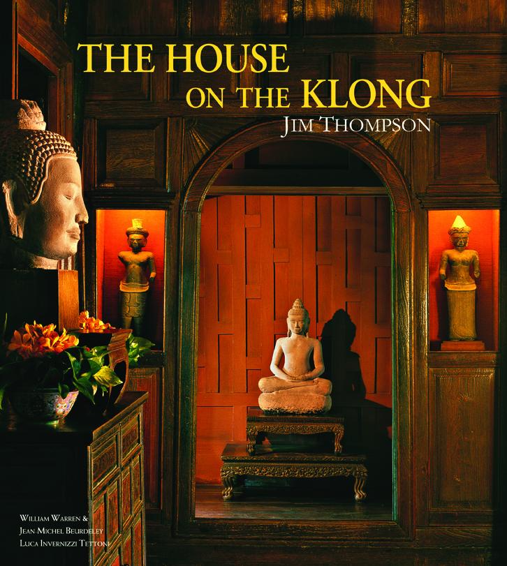 The House on the Klong - Jim Thompson