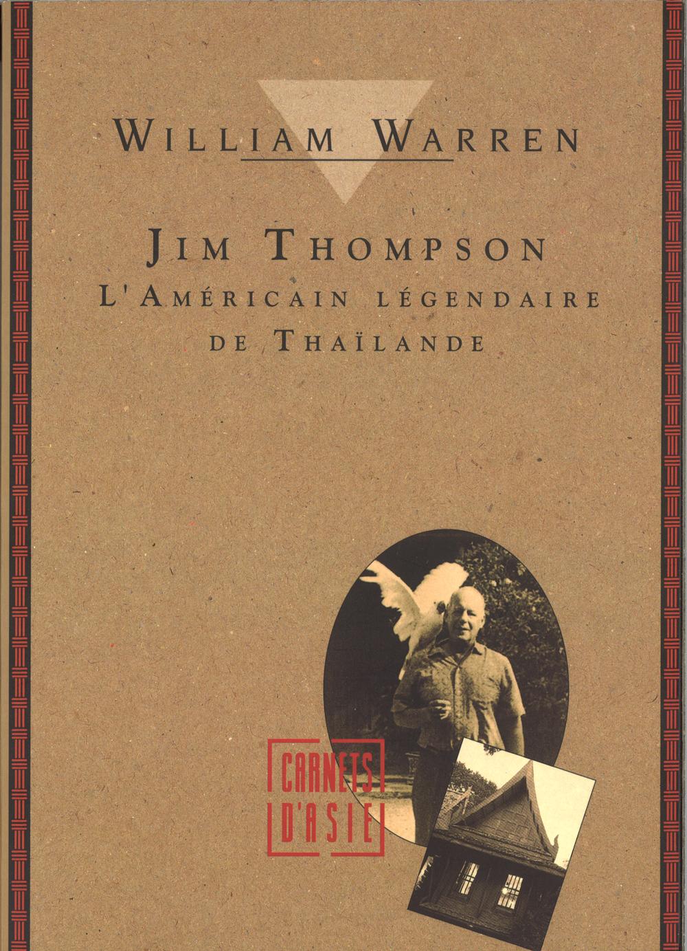 Jim Thompson, William Warren
