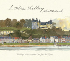 Loire Valley Sketchbook
