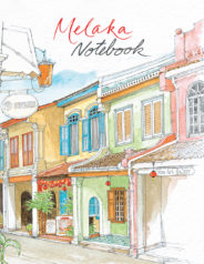 Malacca Notebook