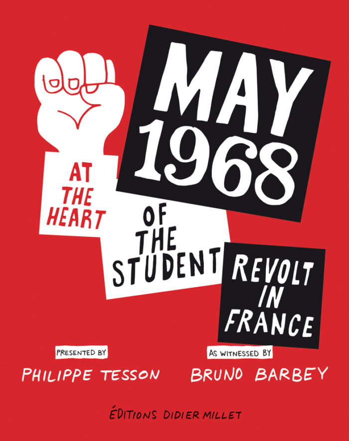 couverture de May 68