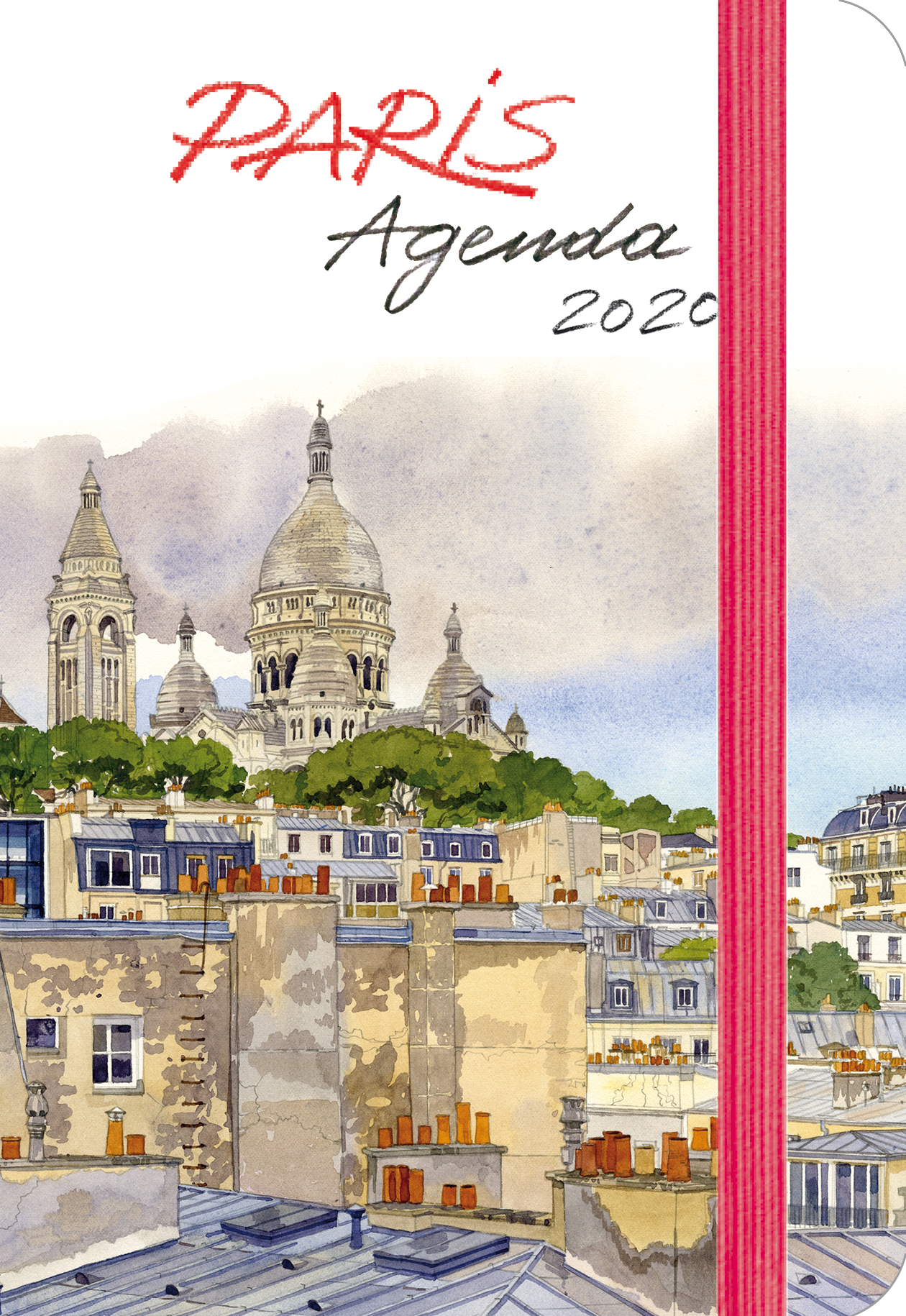 Paris Agenda 2020