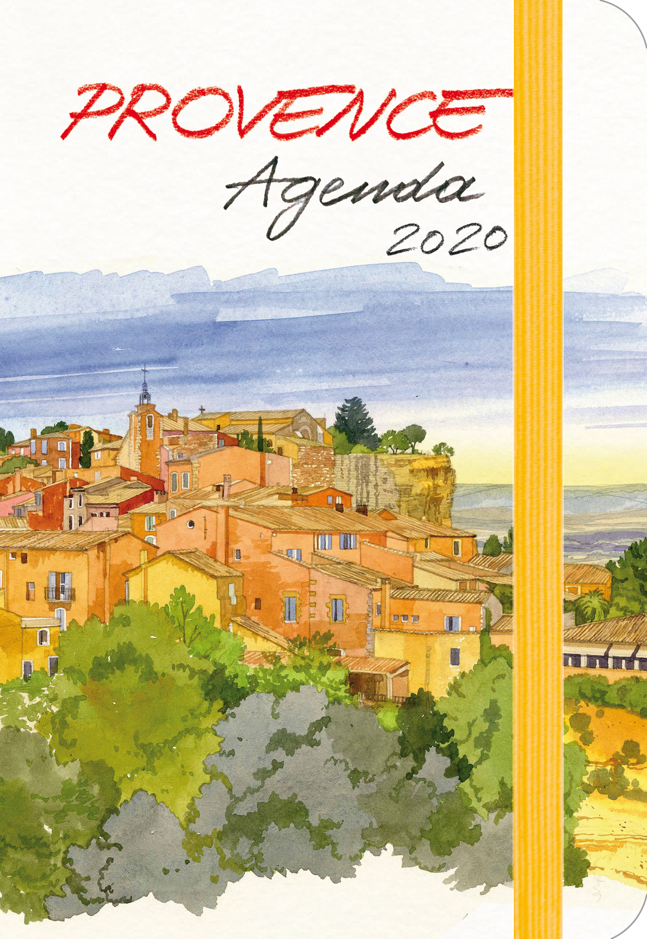 Provence Agenda 2020