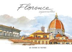 Exposition Florence aquarelles