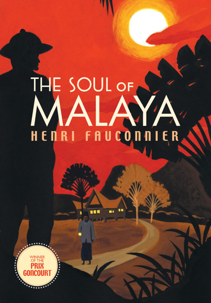 couverture de The Soul of Malaya