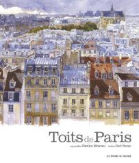 Toits de Paris, Fabrice Moireau