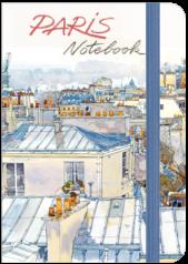 Notebook Paris