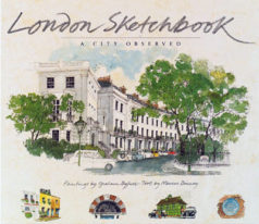 London Sketchbook