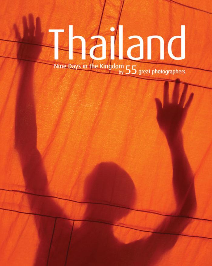 couverture de Thailand