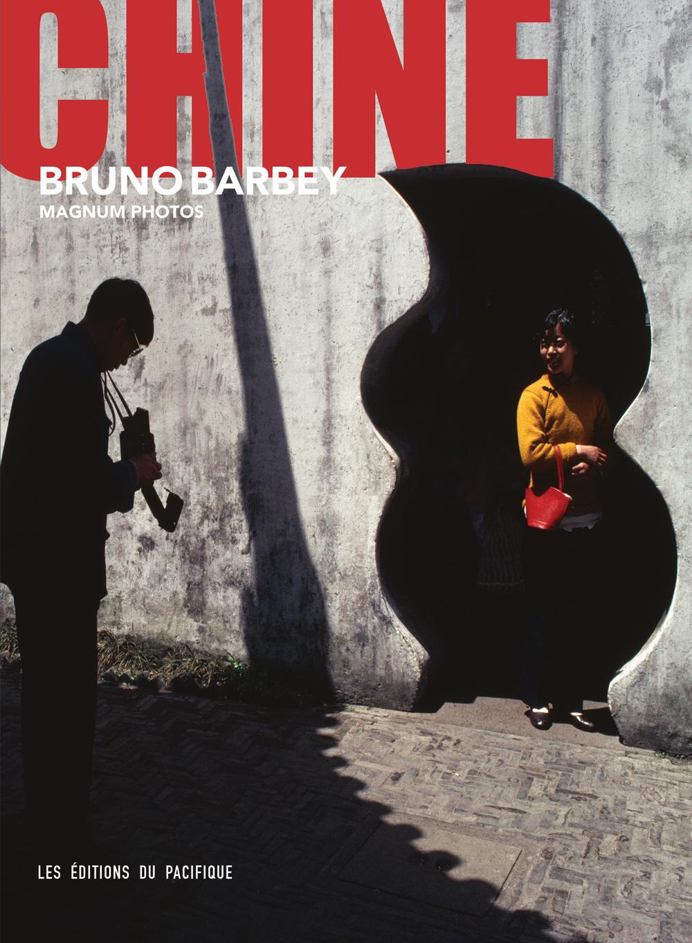 Chine, Bruno Barbey