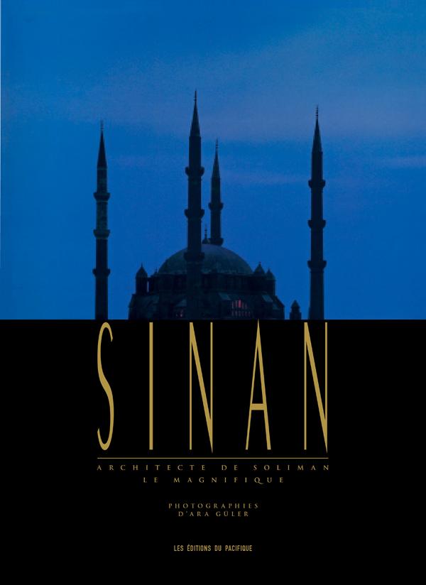 couverture de Sinan