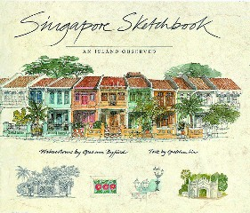 Singapore Sketchbook